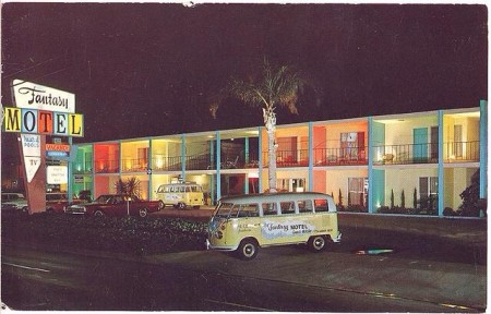 fantacy motel